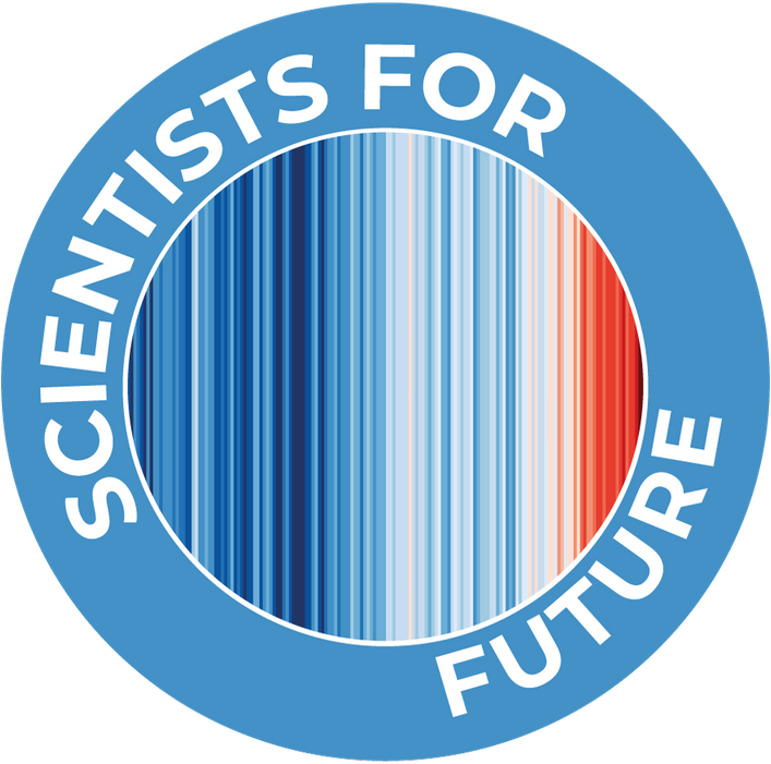 Scientists4Future logo